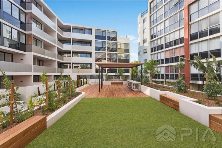38/5-11 Pyrmont Bridge Road, Camperdown 2050, NSW Apartment Photo