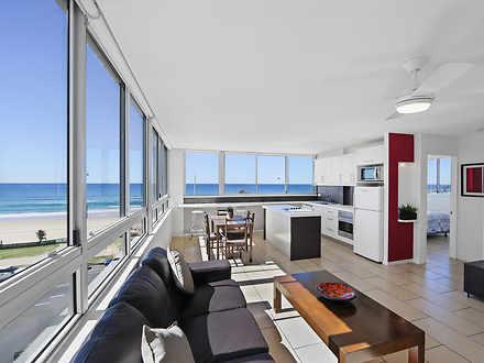 41/2 Ocean Avenue, Surfers Paradise 4217, QLD Apartment Photo