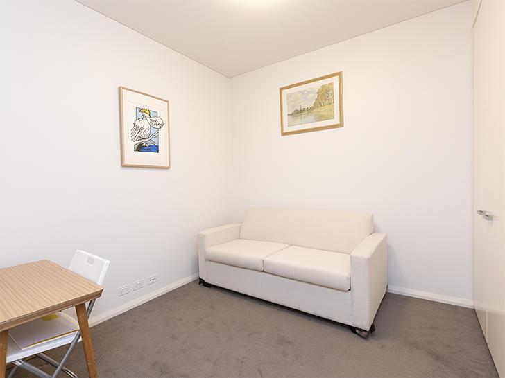 C604/1 Pearl Street, Erskineville 2043, NSW Apartment Photo