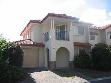 21/139 Pring Street, Hendra 4011, QLD Townhouse Photo