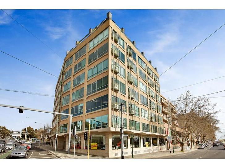 22/1 St Kilda Road, St Kilda 3182, VIC Apartment Photo