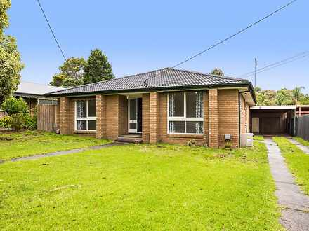 97 Cambden Park Parade, Ferntree Gully 3156, VIC House Photo