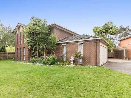 32 Sheraton Crescent, Ferntree Gully 3156, VIC House Photo