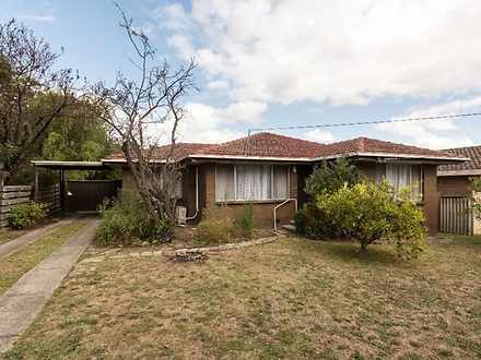 388 Boronia Road, Boronia 3155, VIC House Photo
