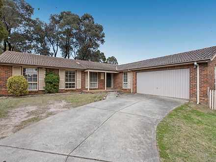 1 Grosvenor Place, Wantirna South 3152, VIC House Photo