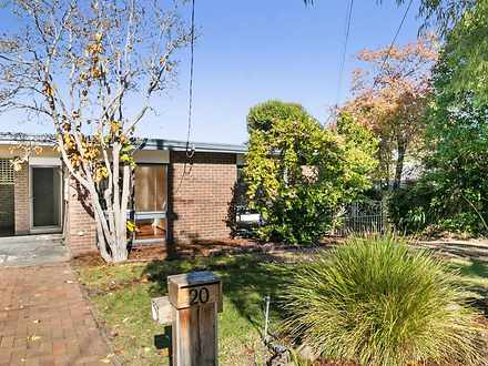 20 Patterson Street, Bayswater 3153, VIC House Photo