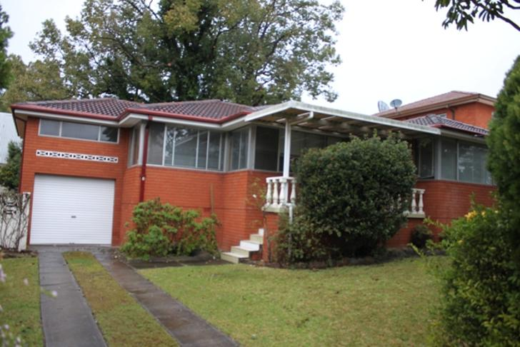 5 Owen Street, Gladesville 2111, NSW House Photo