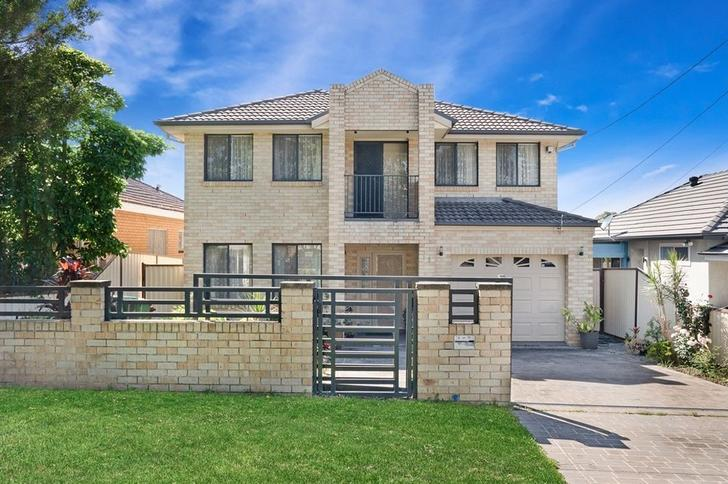 19 Abel Street, Greenacre 2190, NSW House Photo