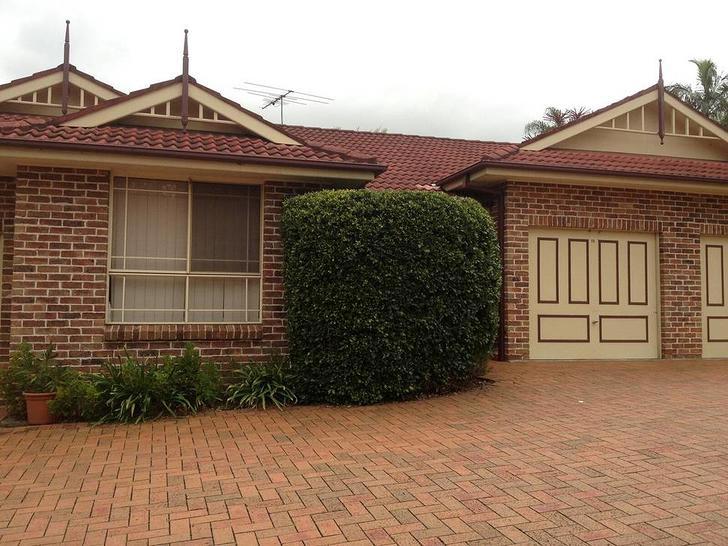 15/211 Old Windsor Road, Northmead 2152, NSW Villa Photo