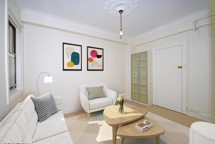 134/19 Tusculum Street, Potts Point 2011, NSW Apartment Photo