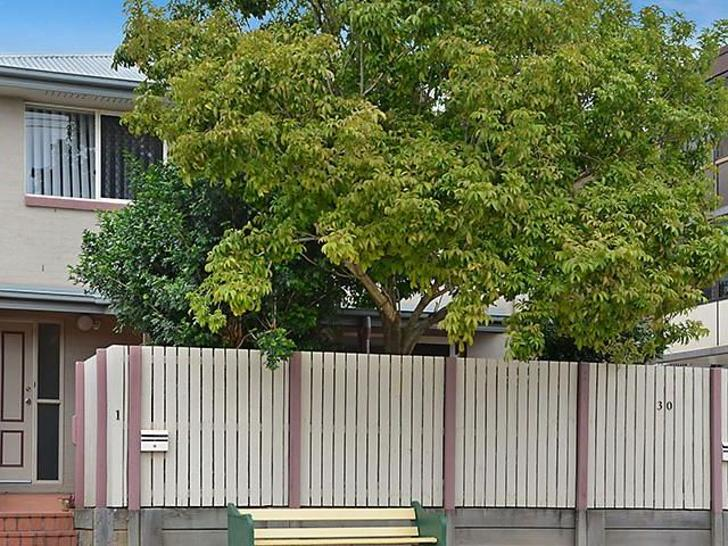 1/30 Kingsmill Street, Chermside 4032, QLD Townhouse Photo
