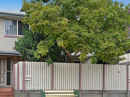 1/30 Kingsmill Street, Chermside 4032, QLD Townhouse Photo