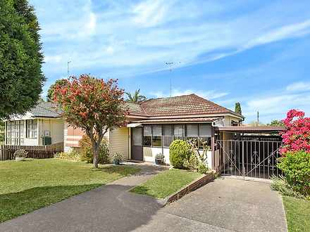 4 Macdonnell Avenue, Fairfield West 2165, NSW House Photo