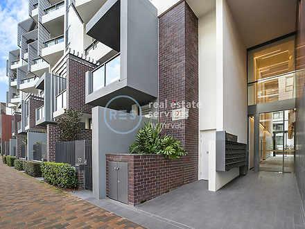 3607/21 Scotsman Street, Glebe 2037, NSW Apartment Photo