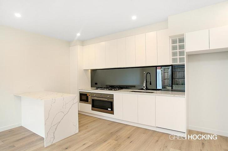 22 Piccolo Circuit, Williamstown 3016, VIC Townhouse Photo