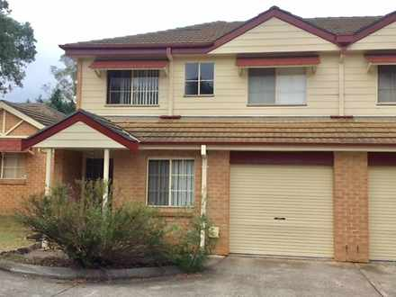 6/14 Stanbury Close, Quakers Hill 2763, NSW Townhouse Photo