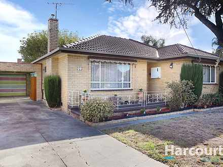 26 Cyprus Street, Lalor 3075, VIC House Photo