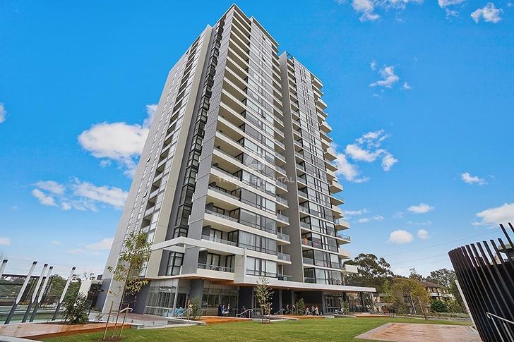 1306/22 Cambridge Street, Epping 2121, NSW Apartment Photo