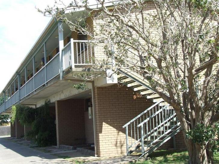 7/39 Marley Street, Sale 3850, VIC Unit Photo