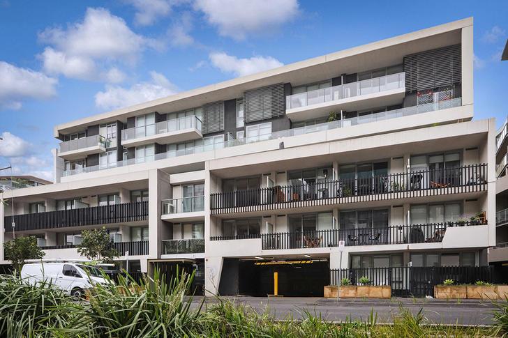 126/70 Nott Street, Port Melbourne 3207, VIC Apartment Photo