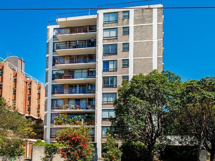 3-5 Anzac Parade, Kensington 2033, NSW Apartment Photo