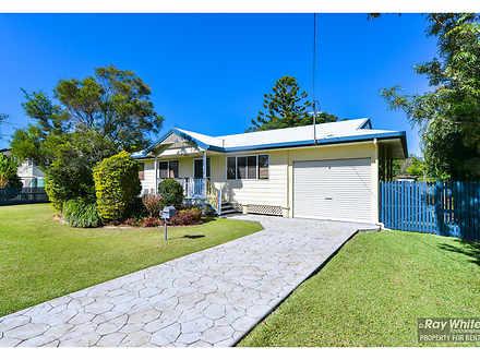118 Simpson Street, Berserker 4701, QLD House Photo