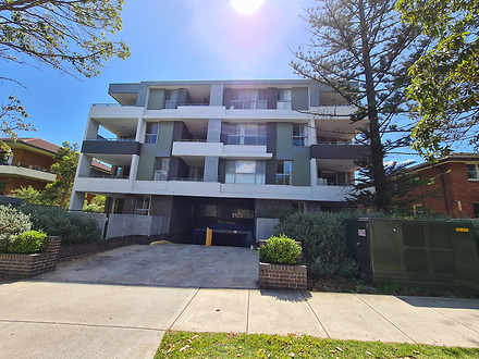 27/17-19 Burlington Road, Homebush 2140, NSW Apartment Photo