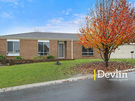 1 Orchard Grove, Beechworth 3747, VIC House Photo