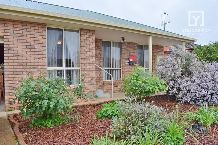 UNIT 1/14 Hall Street, Mooroopna 3629, VIC Townhouse Photo