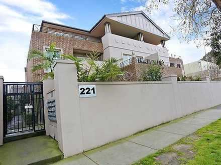 6/221 Dandenong Road, Windsor 3181, VIC Apartment Photo