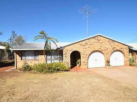 4 Tracey Street, Rangeville 4350, QLD House Photo