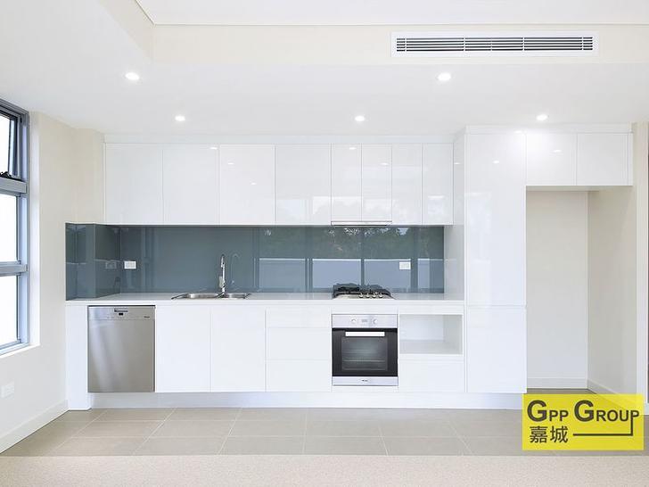 302/56-60 Gordon Crescent, Lane Cove North 2066, NSW Apartment Photo