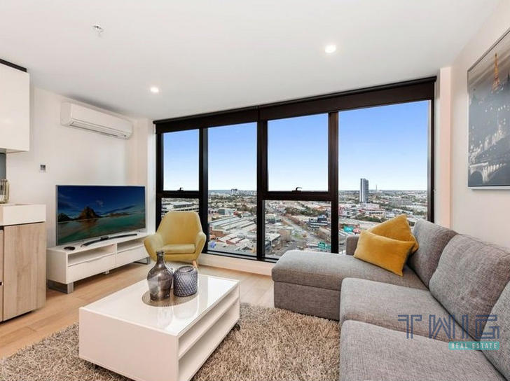 2104/58 Clarke Street, Southbank 3006, VIC Apartment Photo