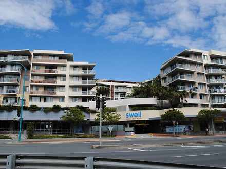 1135/1 Ocean Street, Burleigh Heads 4220, QLD Unit Photo
