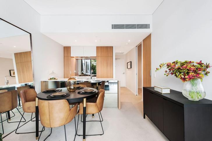 C1206/21 Dunkerley Place, Waterloo 2017, NSW Apartment Photo