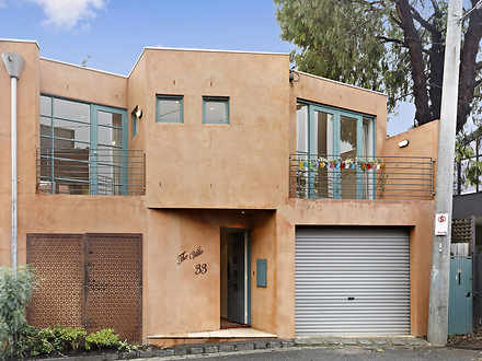 33 Waterloo Place, Richmond 3121, VIC Townhouse Photo