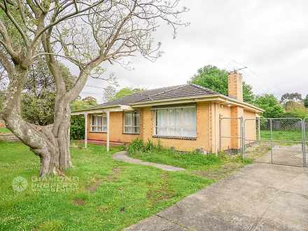 7 Wickham Road, Croydon 3136, VIC House Photo