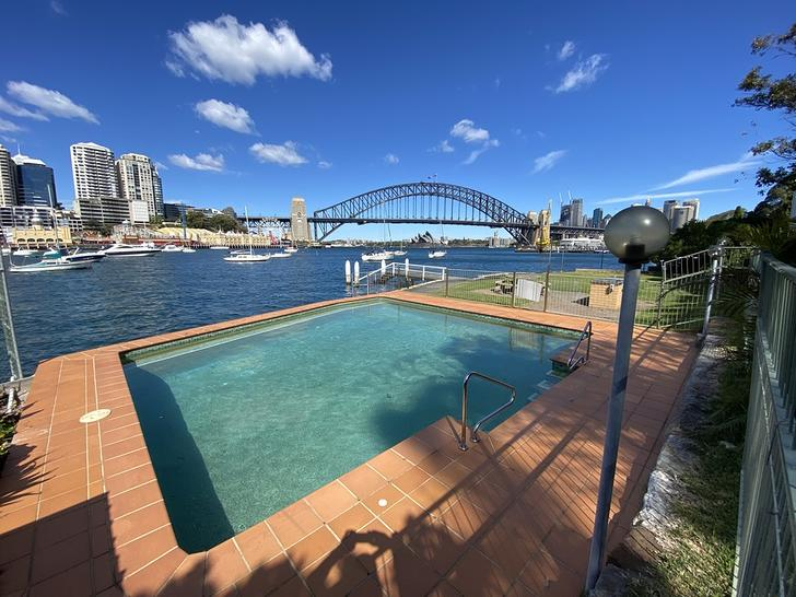 75/21 East Crescent Street, Mcmahons Point 2060, NSW Apartment Photo