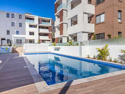 UNIT 307/9 Terry Road, Rouse Hill 2155, NSW Apartment Photo