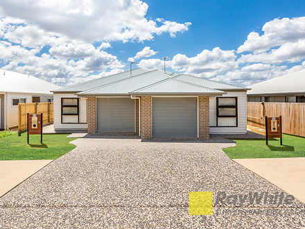 1AND2/11 Mcinnes Crescent, Glenvale 4350, QLD House Photo