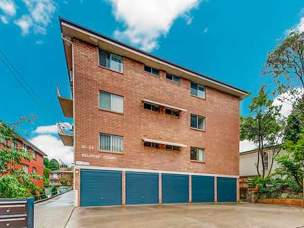 4/21-23 Pearson Street, Gladesville 2111, NSW Unit Photo