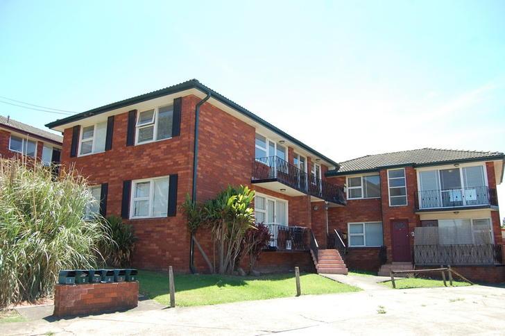 6/5 St Jude Crescent, Belmore 2192, NSW Unit Photo