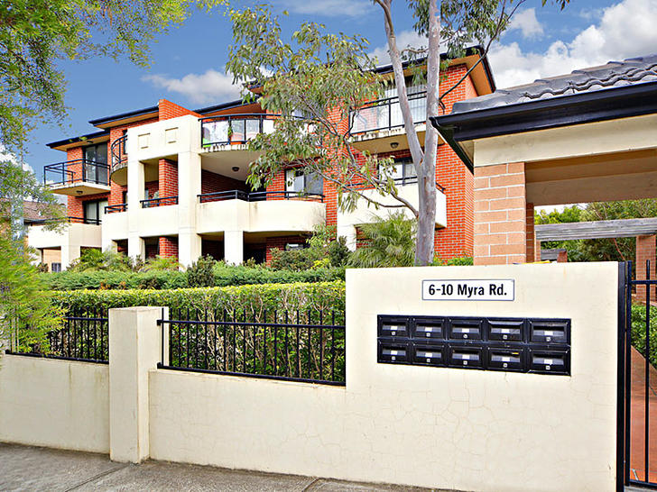 10/6-10 Myra Road, Dulwich Hill 2203, NSW Apartment Photo