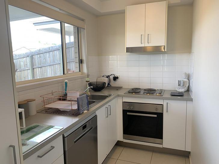 1/15 Southland Street, Leichhardt 4305, QLD Duplex_semi Photo
