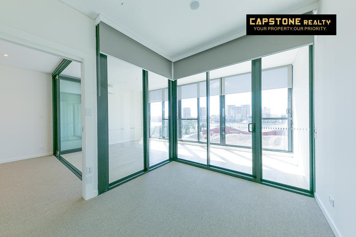 LV5/13 Wentworth Place, Wentworth Point 2127, NSW Apartment Photo