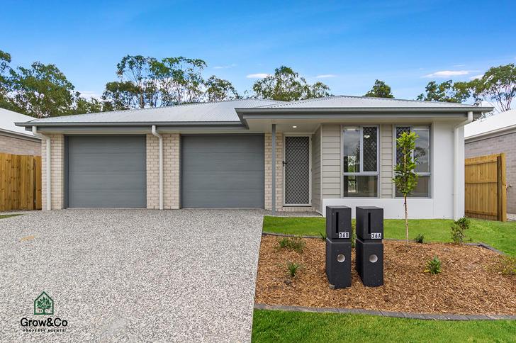 36A Creek Place, Park Ridge 4125, QLD House Photo