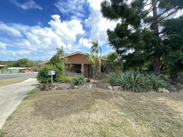 49 Dixon Drive, Telina 4680, QLD House Photo