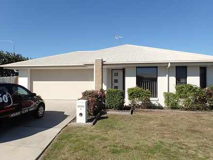 4 Chanelle Court, Glenella 4740, QLD House Photo
