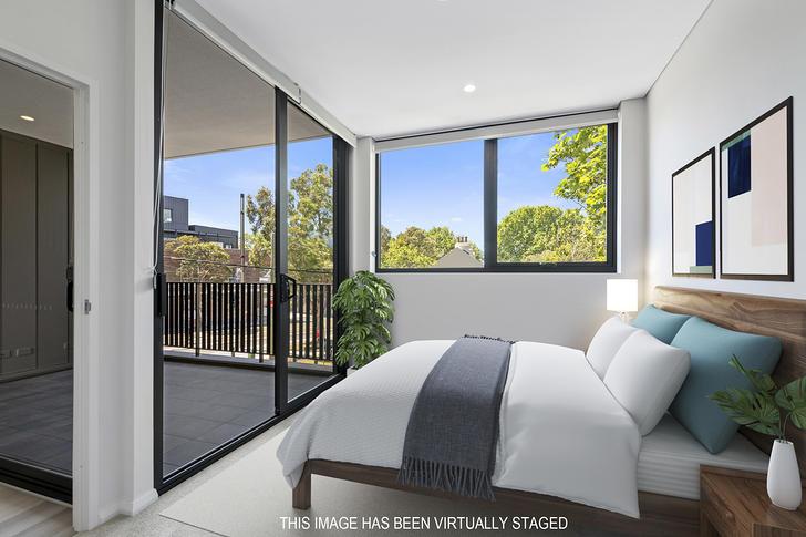 ONE BEDROOM/249 Devonshire Street, Surry Hills 2010, NSW Apartment Photo