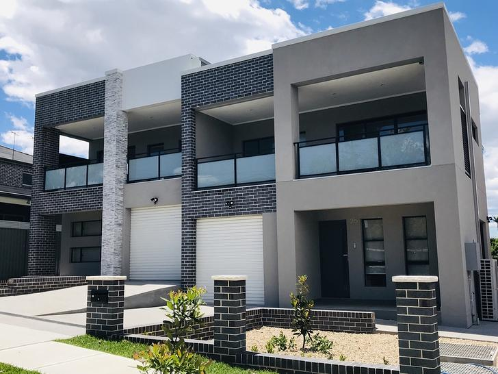 2 Bettina Street, Merrylands West 2160, NSW Duplex_semi Photo